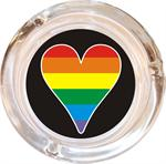 BIG HEART PRIDE ASHTRAY - 4