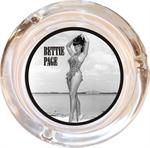 BETTIE PAGE - BEACH - ASHTRAY - 4