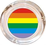 RAINBOW PRIDE ASHTRAY - 4