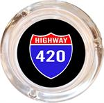HIGHWAY 420 - ASHTRAY - 4