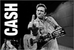 Johnny Cash - Cash Poster Image