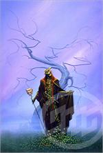 DESTROYING ANGEL - MICHAEL WHELAN - POSTER - 24