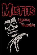 Misfits Legacy of Brutality Poster - 24