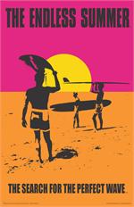 Endless Summer Mini Poster - 11