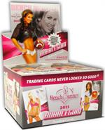 Benchwarmer Trading Cards 24ct/24cs