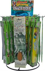 Cheech & Chong Incense & Ashcatchers Display