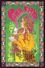 PINK FLOYD POSTER - 24