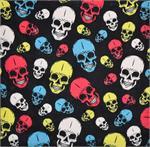 Skulls Bandana 21