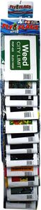 Fly Flags 420 & Smoking Assorted 12pc Clip Strip Display Image