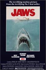 JAWS MOVIE POSTER - 24