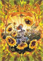 GRATEFUL DEAD - GROWER POSTER