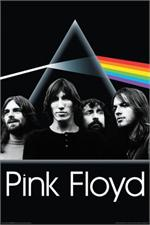 PINK FLOYD - DARK SIDE GROUP - POSTER - 24