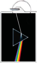 Pink Floyd - Dark Side Of The Moon Keychain Image