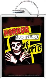 Misfits - Horror Business Keychain Clear Background Image