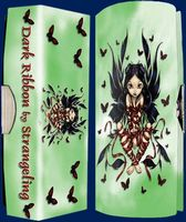 LIPSTICK CASE - Strangeling - Dark Ribbon Fairy