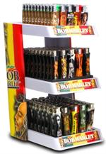 Lighter Rack - Bob Marley