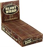 Blunt Wrap Classic Unbleached Rolling Papers - 1 1/4