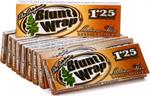 Blunt Wrap Medium Thin Gold Rolling Papers - 1 1/4