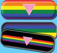 PENCIL TIN - PRIDE