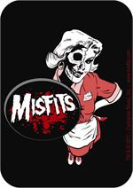 THE MISFITS MARILYN STICKER