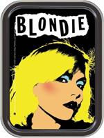 BLONDIE CRIME  LARGE STASH TIN