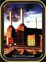 PINK FLOYD - ANIMALS - LARGE STASH TIN