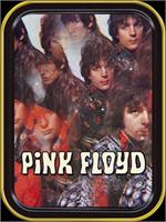 PINK FLOYD - PIPER - LARGE STASH TIN