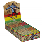 Ziggy Marley Organic Unbleached Rolling Papers - 1 1/4