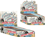 Cheech & Chong Unbleached Rolling Papers - 1 1/4