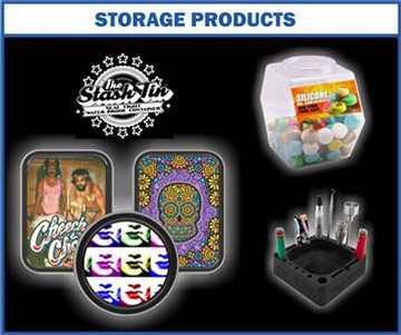 Storage Products Category